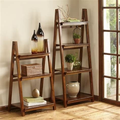 bayside furnishings ladder bookcase costco bayside furnishings ladder bookcase 28 images