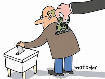 Vote Buying Voters Fraud Votes Crime Why