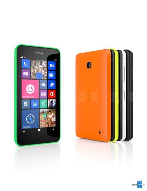Nokia Lumia 630 specs