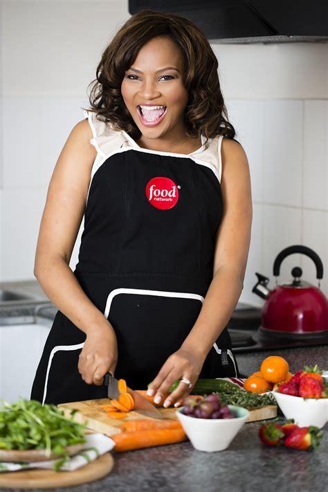 tv cuisine tv with thinus august 2012