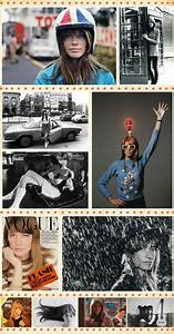 Inspiration Style: Françoise-Hardy - Paperblog