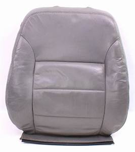 Rh Front Seat Back Rest  U0026 Cover 99