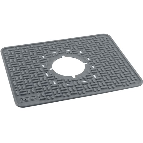 stainless steel sink protector mats kitchen sink mat in sink mats