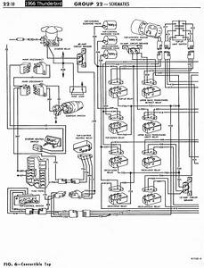 1965 Ford Thunderbird Turn Signal Wiring Diagram  1965  Free Engine Image For User Manual Download