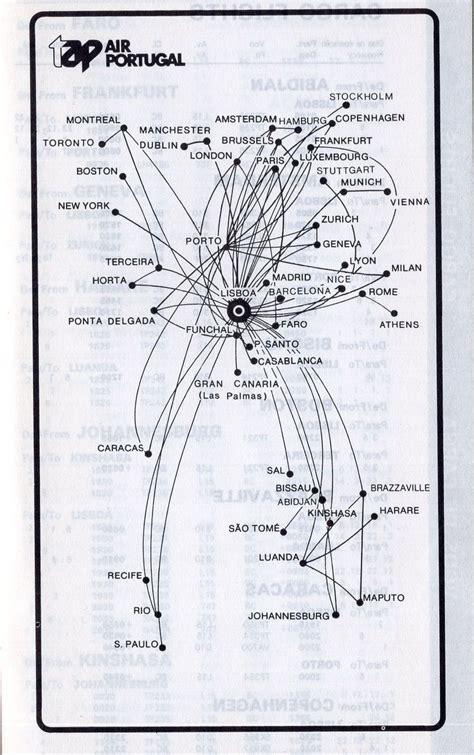 airline memorabilia plane drawing map aviation