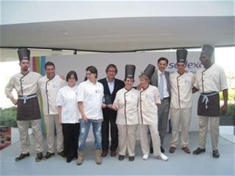 sodexo siege sodexo 13e édition du concours national de cuisine pour