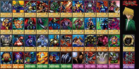 28 yugi muto duelist kingdom deck rex raptor s