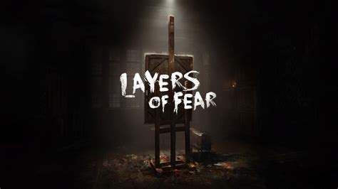 Layers Of Fear Review  Finish It