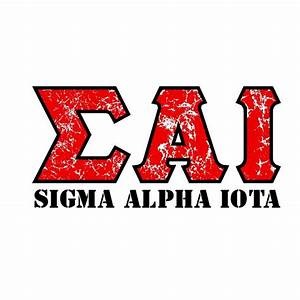 pin by francie hayes brown on sigma alpha iota pinterest With sigma alpha letters