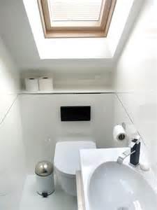 Bathroom Loft Conversion Ideas