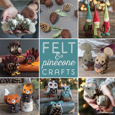 The Chew Templates Pine Cones Animals by 17 Best Images About Nature Crafts On Pinterest