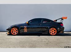 This Heavily Tuned BMW M3 Is Someone's Daily Driver
