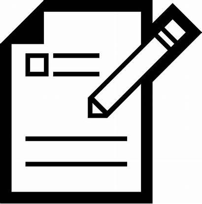 Icon Order Sales Tile Svg Receipt Invoice