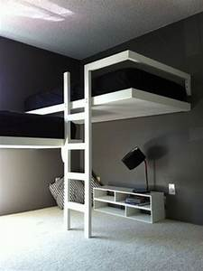 Furniture Really Cool Bunk Beds Custom Bunk Beds For Boys