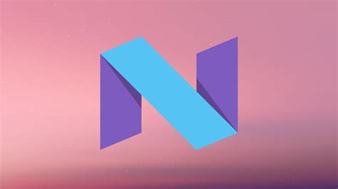 www android here is the new android n wallpaper goandroid