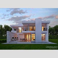 Ein Elegantes Einfamilienhaus Häuser Von Lk&projekt Gmbh