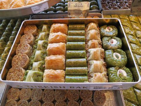 Turkish Street Food  Ozlem's Turkish Table