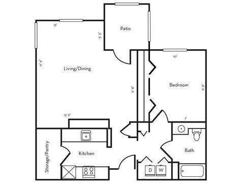 design floor plan floor plans stanford apartments