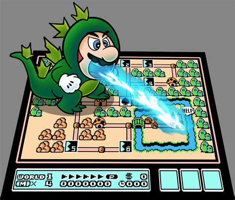 Most Notable Mario Fanart Super Mario Boards The Mario