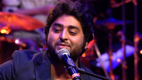 Tweeple Are Trolling Arijit Singh's Sad Songs And It's
