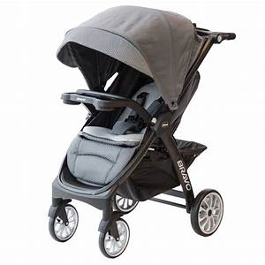 Chicco Bravo LE Review   BabyGearLab
