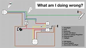 7 Wire Cdi Diagram