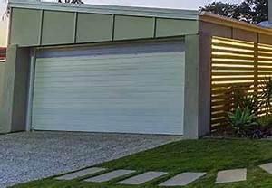 Tarif Porte De Garage Enroulable : porte de garage enroulable solide automobile garage si ge auto ~ Melissatoandfro.com Idées de Décoration