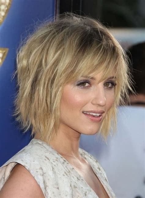 Choppy Hairstyles With Bangs by Top 10 Trending Choppy Hairstyles With Bangs