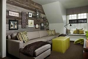 Laminat Für Kinderzimmer : akzent wand ideen laminat f r einen rustikalen touch ~ Michelbontemps.com Haus und Dekorationen