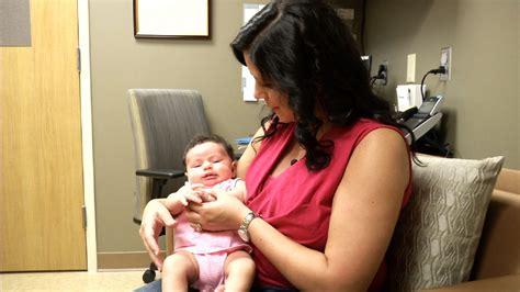 Video World Breastfeeding Week Highlights Pumping At Work