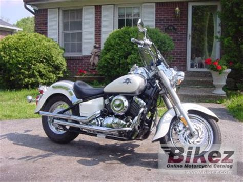 yamaha xvs 650 drag classic 2003 yamaha xvs 650 a drag classic specifications and pictures