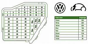 2008 Vw Beetle Fuse Box Diagram