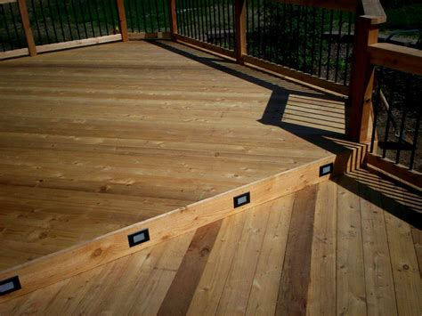 Deck Railing Ideas With Rope