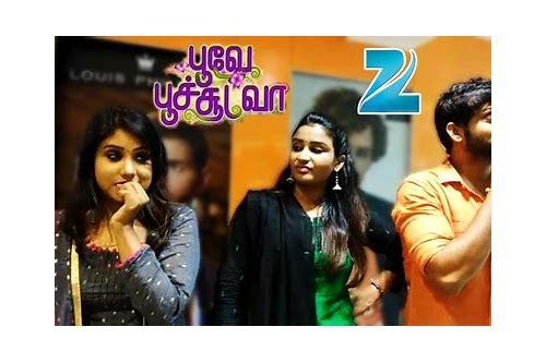 zee tamil serial canção baixar poove poochudava cast