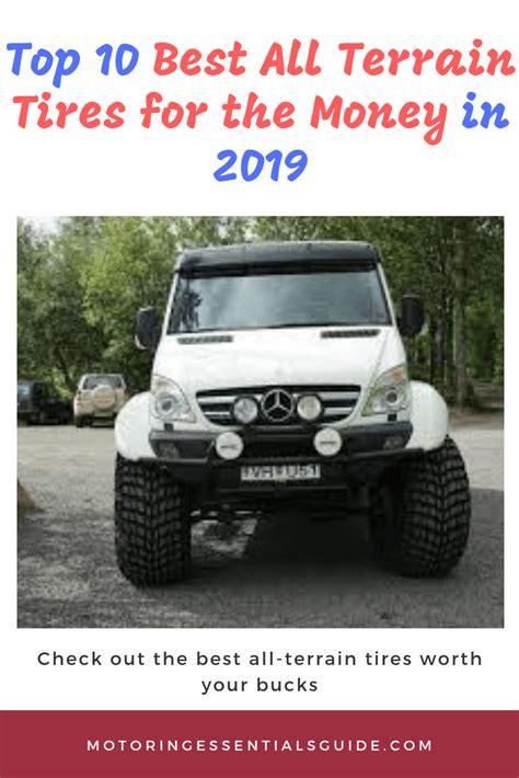 top    terrain tire   money