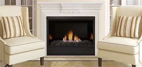 monessen gas fireplaces monessen vff36lni 36 inch vent free fireplace system with