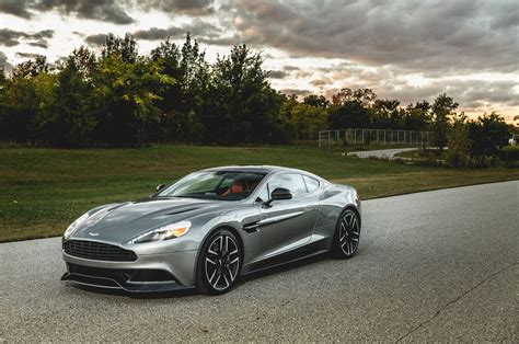 Aston Martin Vanquish Picture by 2015 Aston Martin Vanquish Pictures Information And