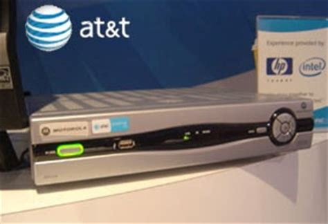 atts microcell  verse set top box
