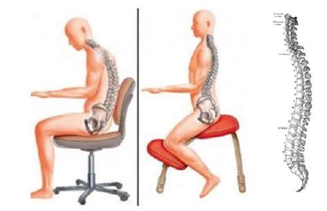 sedia mal di schiena quali sedie scegliere guida arredare moderno