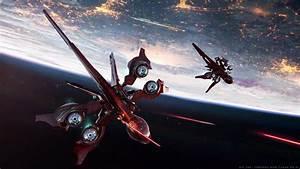 Star Citizen Karthu Al Spaceship Space Wallpapers HD