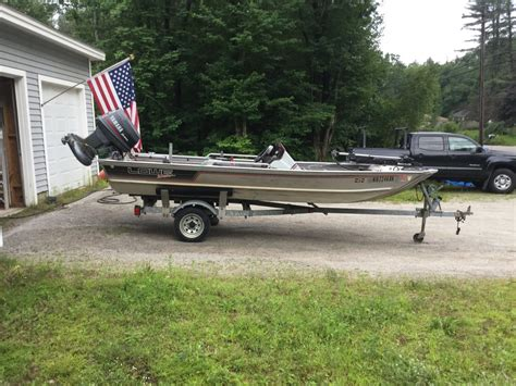 Aluminum Boats Tacoma by Just Bought A Project Bass Boat Tacoma World