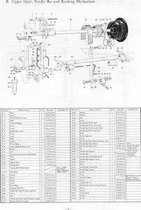 Ace U0026eastman Lt2 B838 Parts Book User Manual