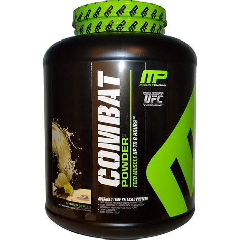 compare buy musclepharm combat powder vanilla  lb