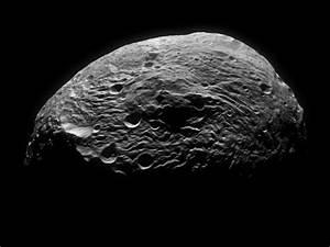 Asteroid Vesta Wallpapers