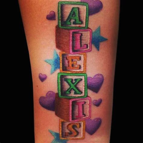 cool name designs 47 name tattoos identities inked in skin