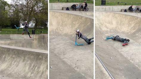 Park Fails by Skate Park Fail