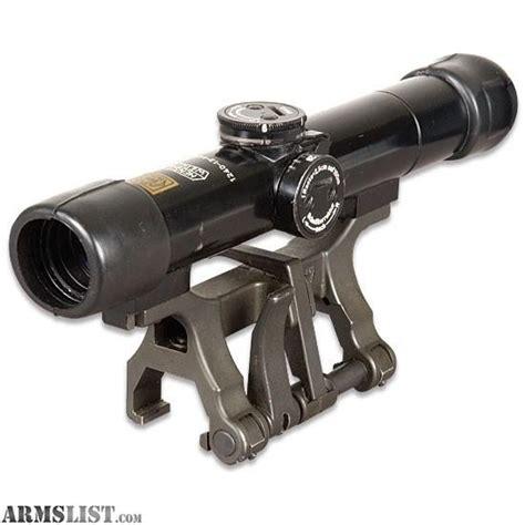 armslist  saletrade cetme  woriginal german hk scope  mount