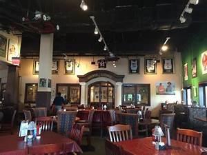 Unique decor! -... Caddyshack Restaurant