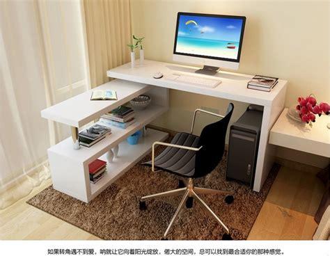 Table Cheap Rotating Desktop Computer Desk Corner