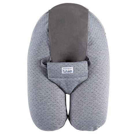 coussin de maternit 233 233 volutif multirelax jersey gris gris de tineo en vente chez cdm